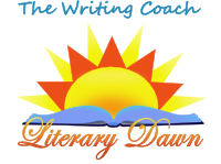 Logo w Writing Coach